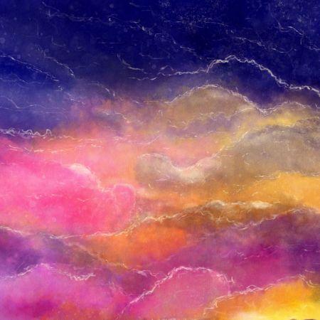 Los colores de la vida. Soledad